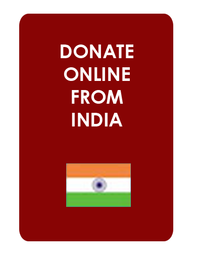 Donate Online from INDIA
